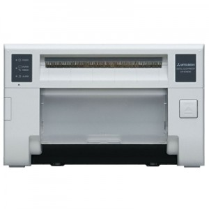 Mitsubishi CPD70DW Photo Printer