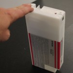Epson Ink Cartridge Error solution