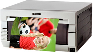 DNP DS40 Photo Printer