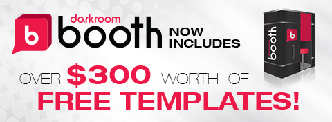 Darkroom Booth Now Includes Over $300 of Free Templates   Imaging ...