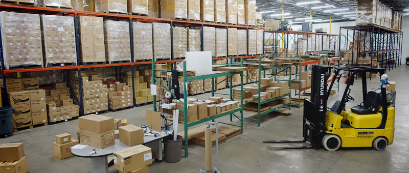 imaging spectrum warehouse