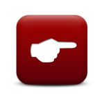 red-square-icon-arrows-hand
