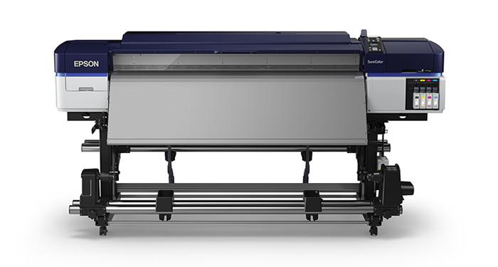 SureColor S30675 Solvent Printer