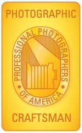 Photographic Craftsmen Degree