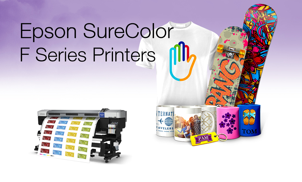 Sublimation Icc Profile Epson
