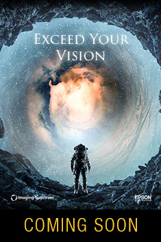 exceed your vision poster