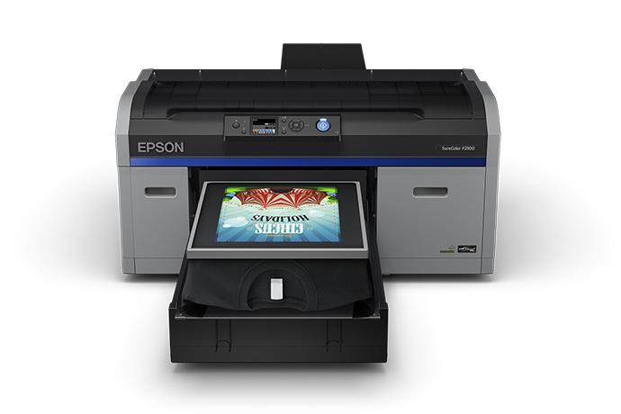 epson fabric printer