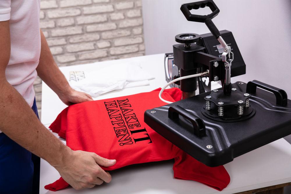 best tshirt printers