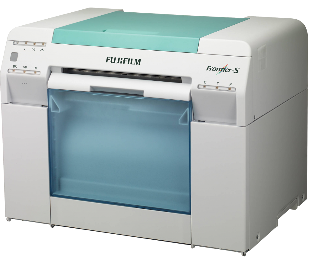 fujifilm printer dx100