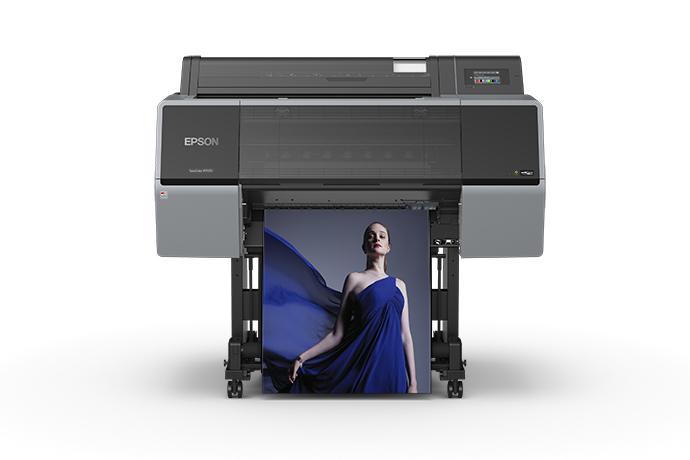 printers for graphic design