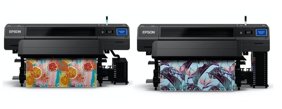 Epson R Series Resin Printers