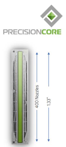 PrecisionCore Technology