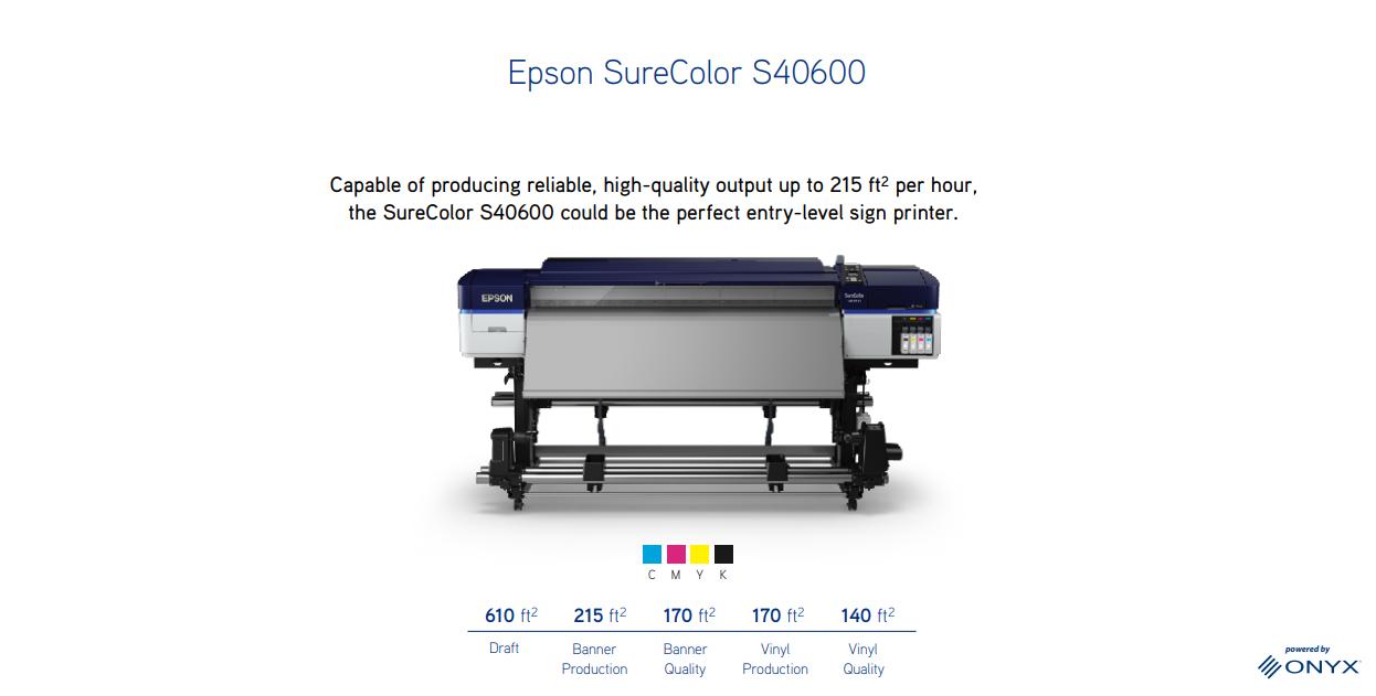 S40600 Epson