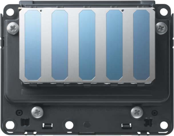 Epson PrecisionCore TFP printhead