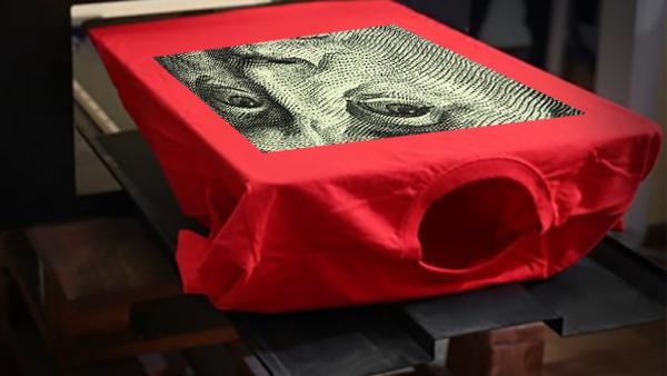 dtg printing makes money