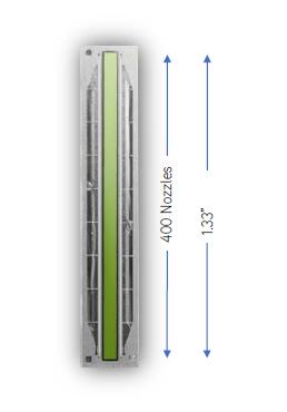 Epson T7270SR PrecisionCore Printhead