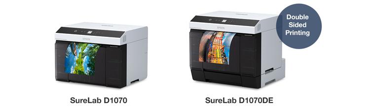 Epson SureLab D1070 Printers